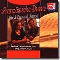 Franzosische Duette fur Flote und Fagott 1